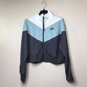 Women's Nike jacket. XL